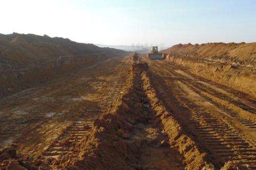 Dolnośląskie: Rozpoczęła się budowa obwodnicy Bolesławca
