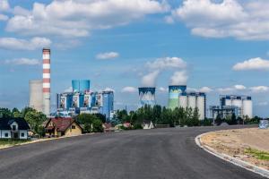Opole: Obwodnica Czarnowąsów juz gotowa