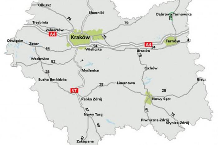 Znamy wykonawcę obwodnicy Dąbrowy Tarnowskiej