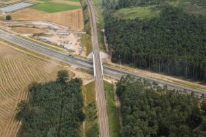 Nowe kilometry drogi ekspresowej S11