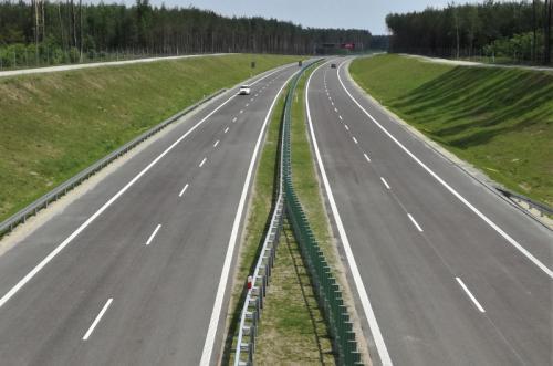 Kierowcy jeżdżą nowym odcinkiem obwodnicy Kępna w ciągu S11
