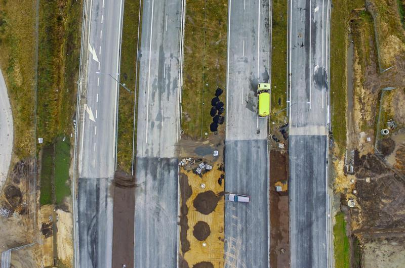Budowa obwodnicy Kępna w ciągu drogi ekspresowej S11