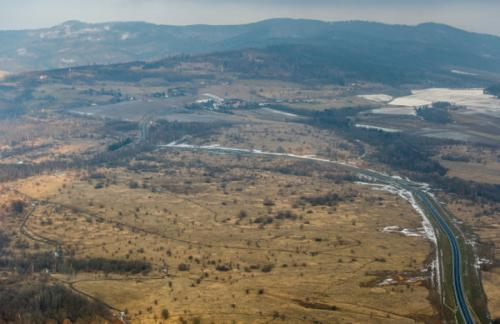 Są pieniądze z UE na budowę obwodnicy Kłodzka na Dolnym Śląsku