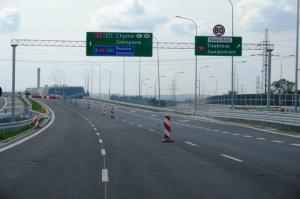 Obwodnica Krakowa: Nowy odcinek S7 i most na Wiśle udostępniony kierowcom