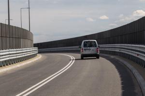 Wrocław: Kierowcy pojadą nowym odcinkiem obwodnicy Leśnicy