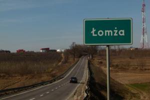 Obwodnica Łomży w przetargu. Już 65 km S61 czeka na wykonawców