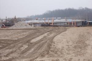 Budowa S8: Zagrożony termin oddania obwodnicy Marek