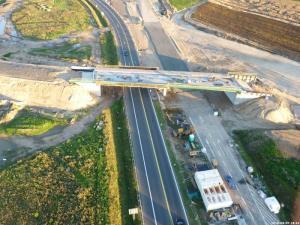 Powstaje obwodnica Nidzicy w ramach budowy drogi S7 Nidzica - Napierki