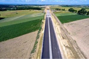 Lato na budowie obwodnicy Nysy - relacja z budowy DK41 i DK46