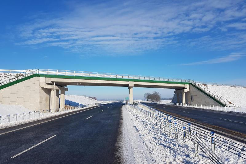 Południowa obwodnica Olsztyna w ciągu drogi ekspresowej S51