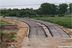 Droga ekspresowa S12 granica woj. łódzkiego – Puławy wchodzi w fazę projektową