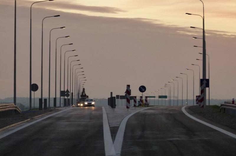 Trasa via Baltica