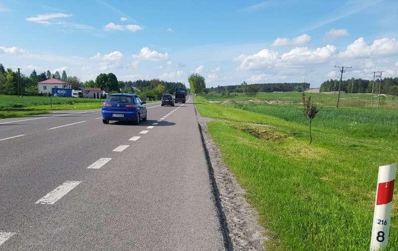 Obwodnica Tomaszowa Lubelskiego będzie częścią drogi ekspresowej S17 Lublin - Hrebenne