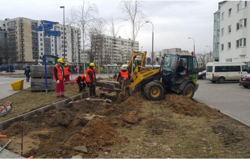 Wystartowały prace przy budowie S2 Południowej Obwodnicy Warszawy