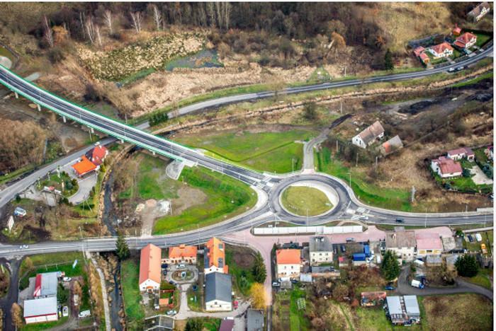 Budowa obwodnicy Kłodzka na Dolnym Sląsku wreszcie dobiegła końca