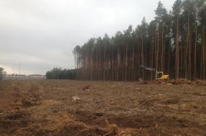 Na wiosnę budowa drugiej nitki S10 na obwodnicy Kobylanki