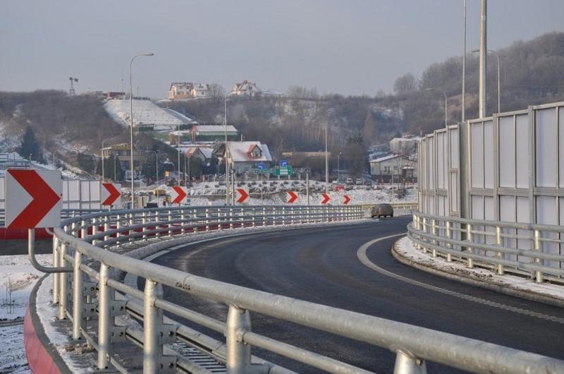 Południowa Obwodnica Gdańska w ciągu drogi ekspresowej S7