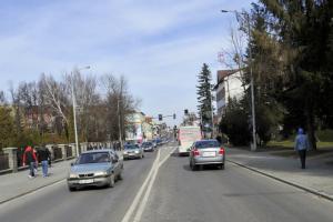 Budowa S17: Umowa na obwodnicę Tomaszowa Lubelskiego pod koniec roku