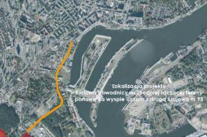 Wysokie ceny za budowę wschodniej obwodnicy Świnoujścia