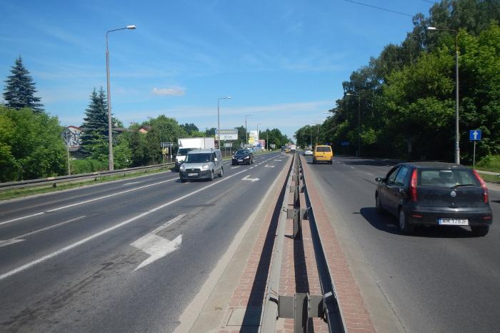 Wschodnia Obwodnica Warszawy: S17 Drewnica – Ząbki z decyzją środowiskową
