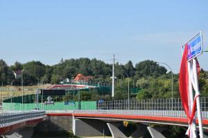 Nowa wylotówka w Lublinie