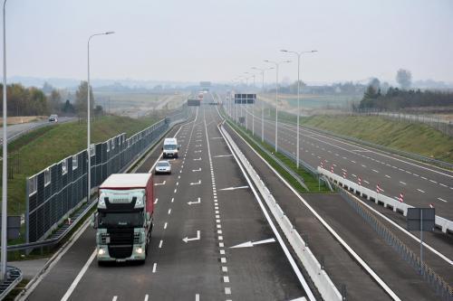 Obwodnica Lublina - drogi ekspresowe S12 i S17