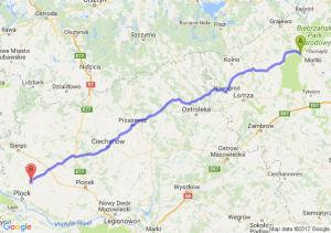Osowiec-Twierdza - Bielsk