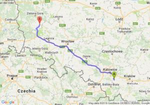 Oświęcim - Nowe Miasteczko