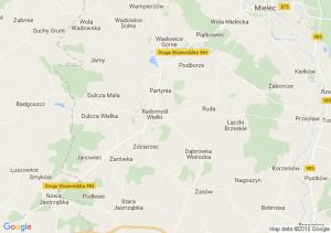 Lechów (świętokrzyskie) - Legnica (dolnośląskie)