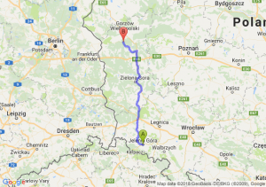 Jelenia Góra - Wałdowice