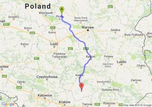 Bielsk - Busko-Zdrój