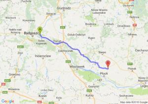 Strzyżawa - Bielsk