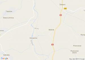 Mikołów (śląskie) - Prudnik (opolskie) - Szalejów (dolnośląskie)