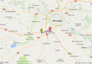 Biskupice Podgórne - Bielany Wrocławskie