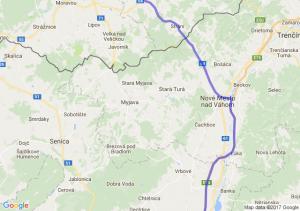 Boboszów (dolnośląskie) - Podhajska