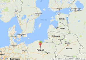 Opalenie (pomorskie) - Nowe (kujawsko-pomorskie) - Dragazc