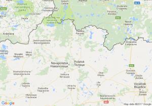 Augustowo (warmińsko-mazurskie) - Ryga