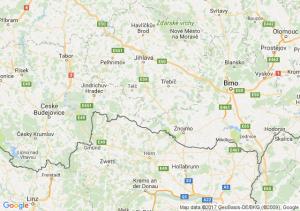 Orzeszków - Wołów