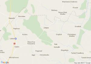 Grudziądz (kujawsko-pomorskie) - Płock (mazowieckie) - Grójca