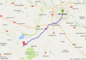 Wrocław (dolnośląskie) - ślężański Młyn