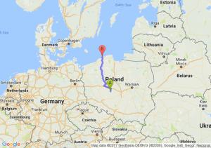 Stawiszyn (wielkopolskie) - Rowy