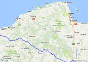 Starachowice (świętokrzyskie) - Pobierów
