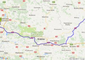 Sosnowiec (śląskie) - Solec Zdroj