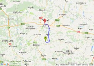 Bielewo (wielkopolskie) - Debiec