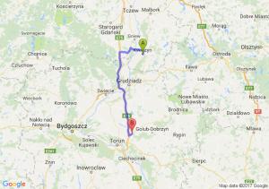 Kwidzyn - Gronowo