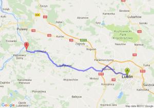 Lublin - Bochotnica