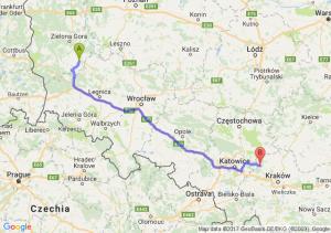 Nowe Miasteczko - Olkusz