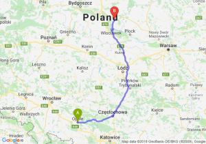 Opole - Lipno