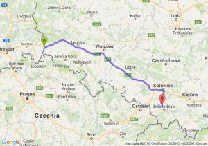 Zgorzelec - Czechowice-Dziedzice