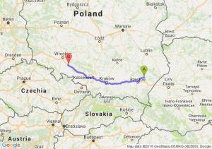 Leżajsk - Przylesie